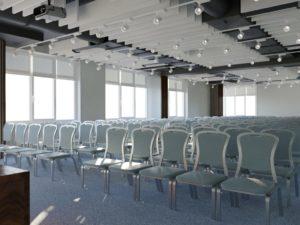 Зал 2+3: конферения